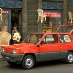 フィアット パンダが40年間750万台も愛され続けたワケとは? 初代〜3代目最新パンダコンフォートまで歴史を深堀りする - Fiat_Panda_1st_05157