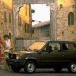 フィアット パンダが40年間750万台も愛され続けたワケとは? 初代〜3代目最新パンダコンフォートまで歴史を深堀りする - Fiat_Panda_1st_05158