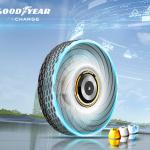 カートリッジ交換でタイヤを再生。グッドイヤーのコンセプトタイヤ 「reCharge(リチャージ)」 - GYreCharge0004
