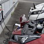 EV車輌がガチバトル! ALL JAPAN EV-GP SERIESが開幕。第1戦を制したのは…? - JEVRArd1ACcharge