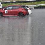 EV車輌がガチバトル! ALL JAPAN EV-GP SERIESが開幕。第1戦を制したのは…? - JEVRArd1Rain