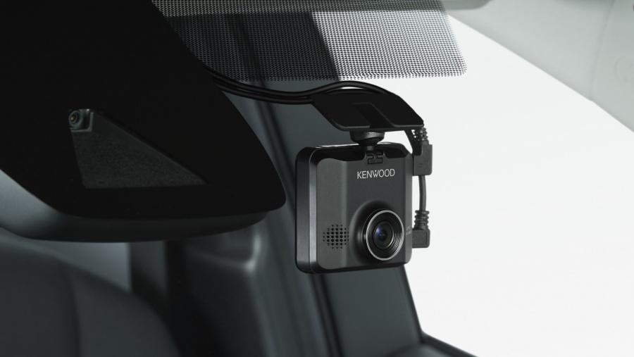 ケンウッド DRV-MR450