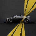 特別なボディカラーが設定された世界限定100台のロータス・エリーゼが日本でも発売【新車】 - LOTUS ELISE CLASSIC HERITAGE EDITIONS_20200516_5
