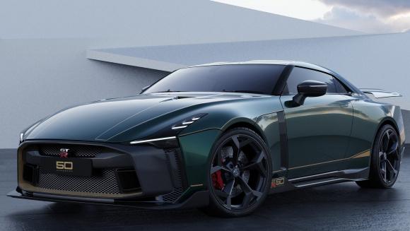 日産 GT-R_002