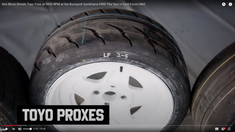 PROXES R888R