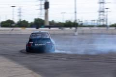 走行するフォード・エスコートMk2_04