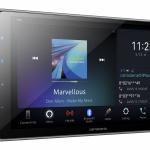 「Apple CarPlay」、「Android Auto」に対応する最新のディスプレイオーディオが新登場【カロッツェリア2020年夏モデル】 - Pioneer_DMH-SF700_20200510_3