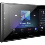 「Apple CarPlay」、「Android Auto」に対応する最新のディスプレイオーディオが新登場【カロッツェリア2020年夏モデル】 - Pioneer_DMH-SZ700_20200510_3