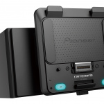 最新のディスプレイオーディオ、クレイドル&タブレット、サブウーファーを発売【カロッツェリア2020年夏モデル】 - Pioneer_FH-7600SC_20200510_3