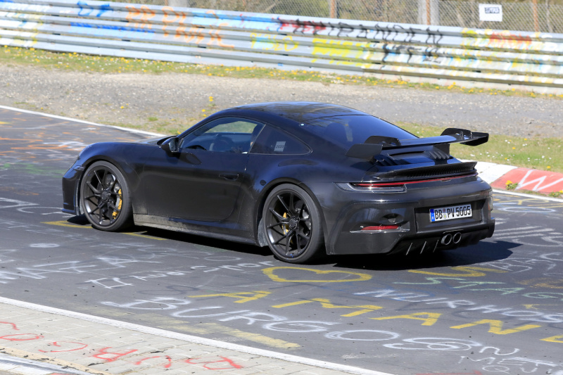 ポルシェ 911 GT3_008