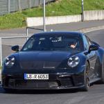 新型・ポルシェ911 GT3、ちょっと控えめの「ツーリング」をキャッチ - Porsche 911 GT3 Touring 2