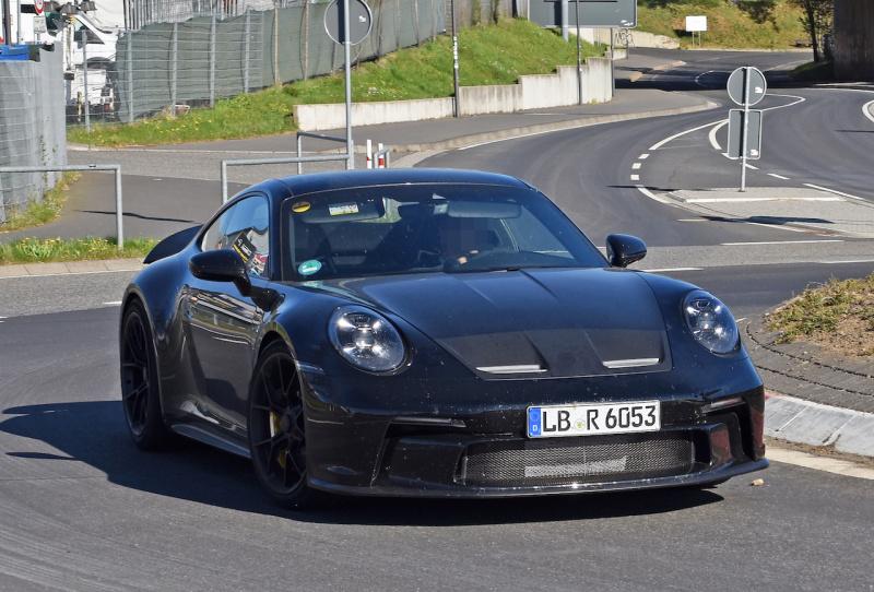 ポルシェ 911 GT3ツーリング_004