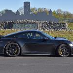 新型・ポルシェ911 GT3、ちょっと控えめの「ツーリング」をキャッチ - Porsche 911 GT3 Touring 7