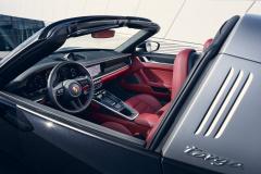 ポルシェ 911 タルガ