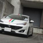 トヨタ・プリウスにフェラーリ仕様!? 山口県のチューナー「Albermo」が最新カスタムを発売 - Toyota-Prius-Ferrari-19