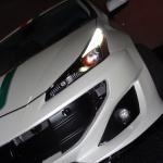 トヨタ・プリウスにフェラーリ仕様!? 山口県のチューナー「Albermo」が最新カスタムを発売 - Toyota-Prius-Ferrari-2