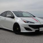 トヨタ・プリウスにフェラーリ仕様!? 山口県のチューナー「Albermo」が最新カスタムを発売 - Toyota-Prius-Ferrari-6