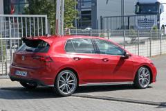 VW ゴルフ GTI TCR_007