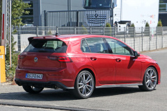 VW ゴルフ GTI TCR_008
