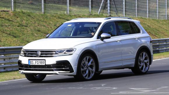 VW ティグアン R_003