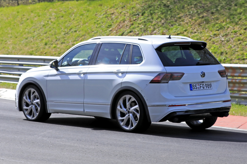 VW ティグアン R_007