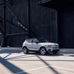 「欧州の一部で受注を開始したボルボ初のEV「ボルボ XC40 リチャージ P8 AWD」とは?」の4枚目の画像ギャラリーへのリンク