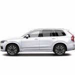 人気SUVのボルボXC60、大型SUVのXC90に48Vマイルドハイブリッド、エンジン気筒休止システムを搭載【新車】 - Volvo_XC60_XC90_20200505_7