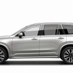 電動パノラマサンルーフや専用20インチアルミホイールを備えた特別仕様車「XC90 B5 AWD Momentum」【新車】 - Volvo_XC90_20200505_1