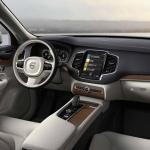 電動パノラマサンルーフや専用20インチアルミホイールを備えた特別仕様車「XC90 B5 AWD Momentum」【新車】 - Volvo_XC90_20200505_2