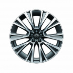 電動パノラマサンルーフや専用20インチアルミホイールを備えた特別仕様車「XC90 B5 AWD Momentum」【新車】 - Volvo_XC90_20200505_3