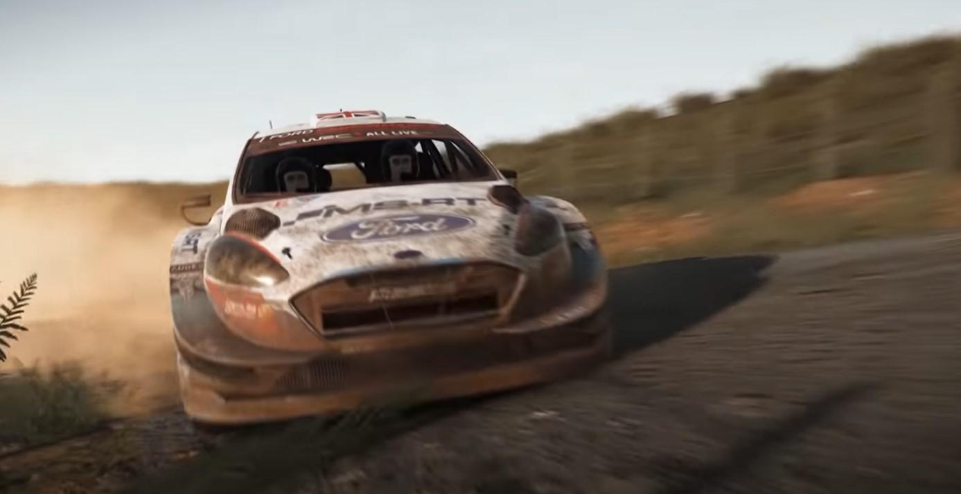 「世界ラリー選手権の公式ゲーム最新作「WRC9」発表! 9月3日にグローバル発売予定」の11枚目の画像
