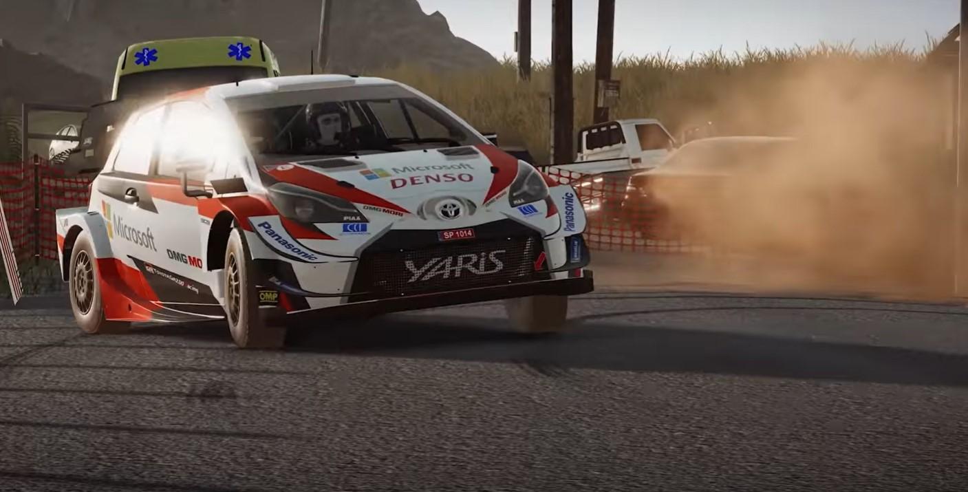 「世界ラリー選手権の公式ゲーム最新作「WRC9」発表! 9月3日にグローバル発売予定」の12枚目の画像
