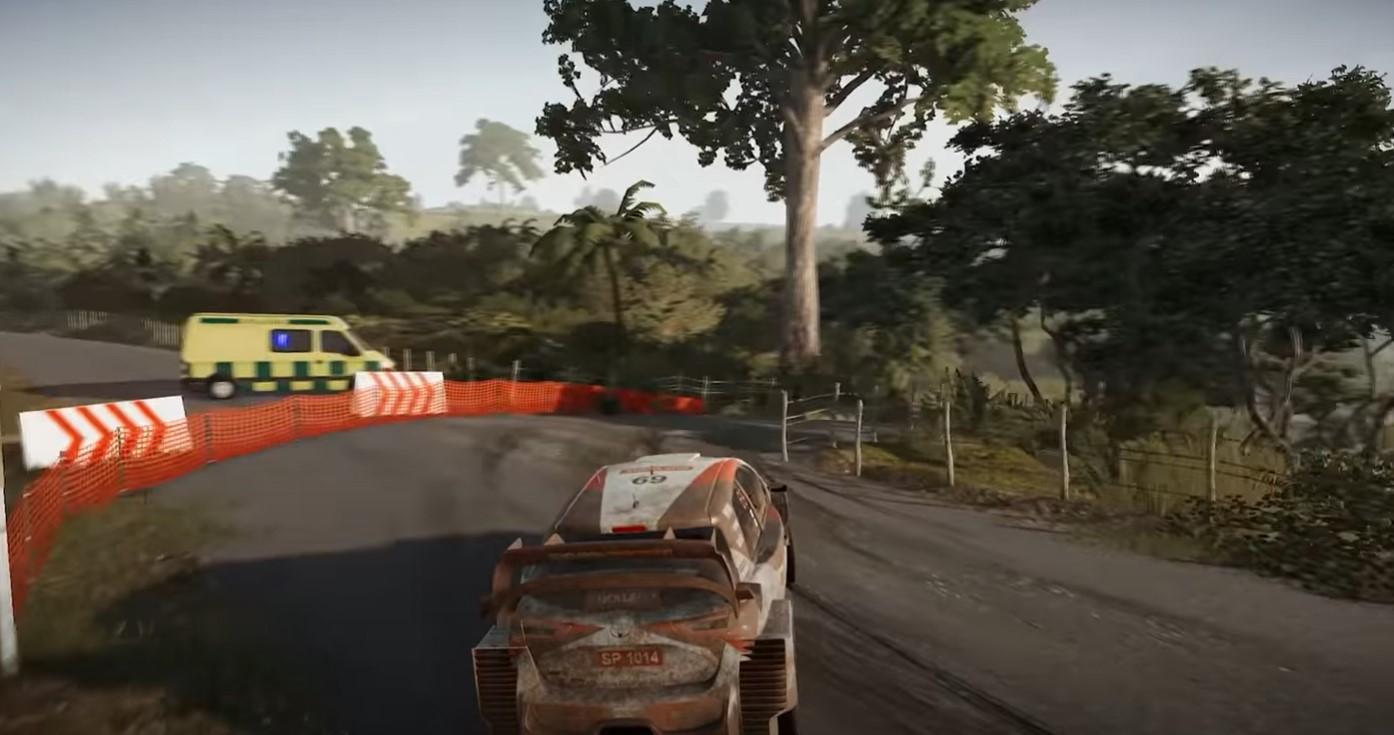 「世界ラリー選手権の公式ゲーム最新作「WRC9」発表! 9月3日にグローバル発売予定」の13枚目の画像