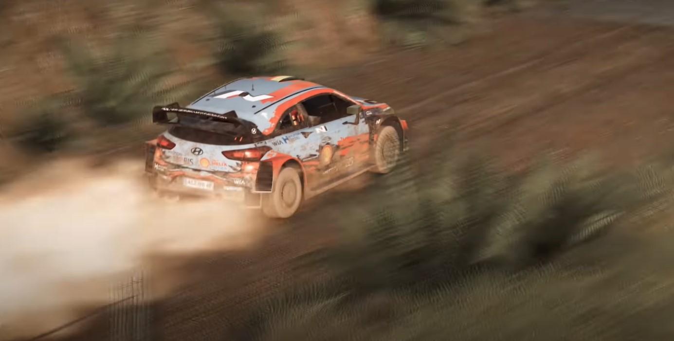 「世界ラリー選手権の公式ゲーム最新作「WRC9」発表! 9月3日にグローバル発売予定」の14枚目の画像