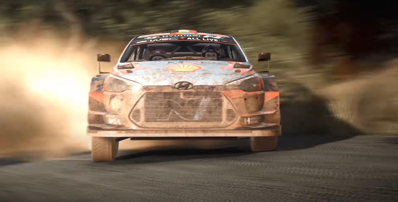 「世界ラリー選手権の公式ゲーム最新作「WRC9」発表! 9月3日にグローバル発売予定」の15枚目の画像