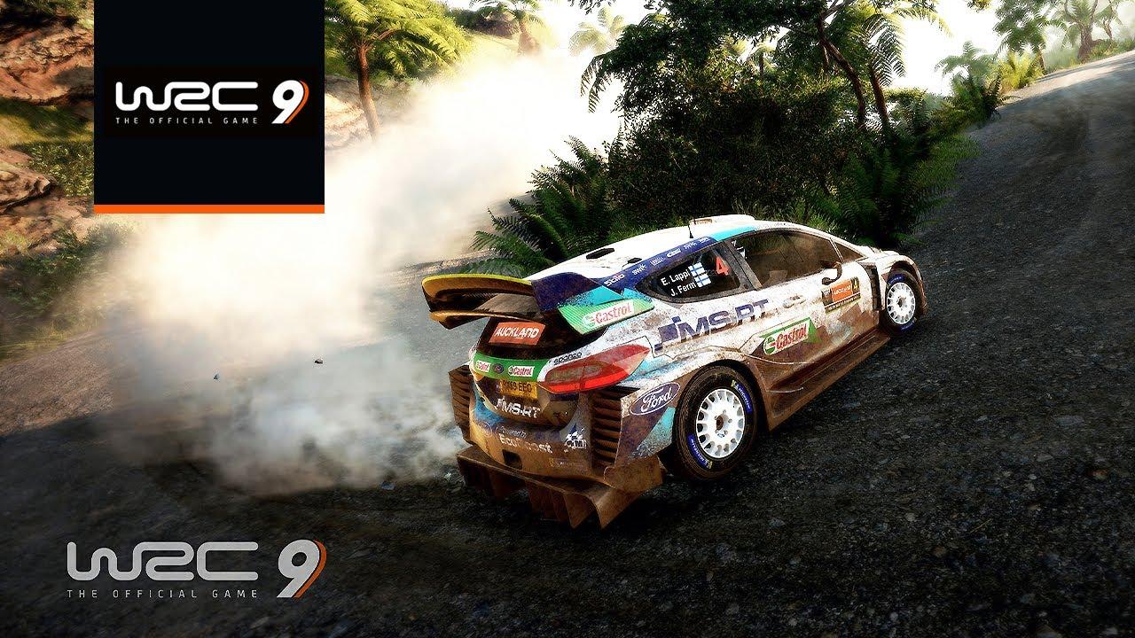 「世界ラリー選手権の公式ゲーム最新作「WRC9」発表! 9月3日にグローバル発売予定」の17枚目の画像