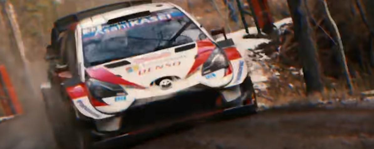 「世界ラリー選手権の公式ゲーム最新作「WRC9」発表! 9月3日にグローバル発売予定」の6枚目の画像