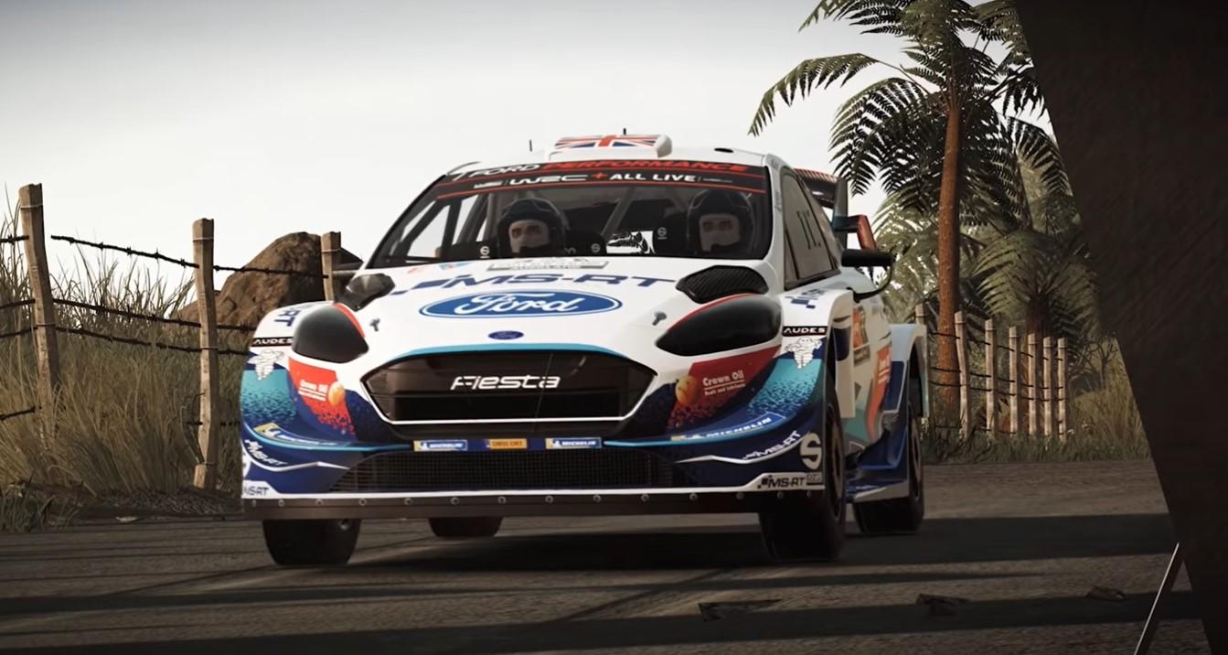 「世界ラリー選手権の公式ゲーム最新作「WRC9」発表! 9月3日にグローバル発売予定」の7枚目の画像