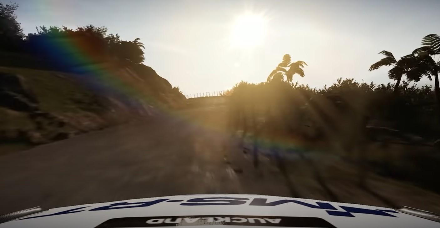 「世界ラリー選手権の公式ゲーム最新作「WRC9」発表! 9月3日にグローバル発売予定」の8枚目の画像