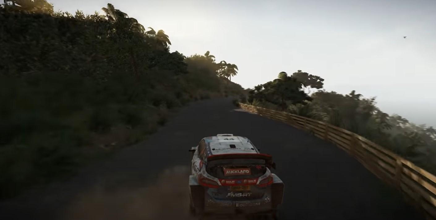 「世界ラリー選手権の公式ゲーム最新作「WRC9」発表! 9月3日にグローバル発売予定」の9枚目の画像