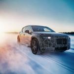2021年登場!? BMWの新EV「iNEXT」がテスト走行中? - BMW_iNEXT_P90341111_highRes