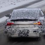 「「アウディ版タイカン」のEV4ドアクーペ・e-tron GTは年内にオンライデビュー?」の6枚目の画像ギャラリーへのリンク