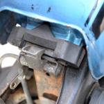 旧車再生の基本・フレームを清掃する(前編)【49年前のCB125は直るのか?素人再生記 】 - cb125k5_tank04
