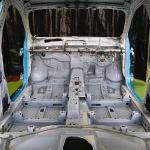 「新車のヤリスが骨格だけに! ヤリス清水和夫号をフルヌードにして分かったこと【StartYourEnginesX】」の7枚目の画像ギャラリーへのリンク