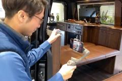 ケイワークス キャンピングカー オンライン接客サービス
