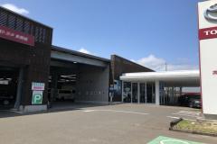 トヨタ販売店