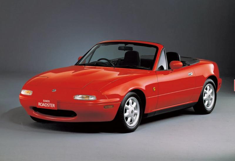 競合モデル不在の国産車