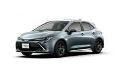 """カローラ スポーツ 特別仕様車 HYBRID G""""Style Package""""<オプション装着車>"""