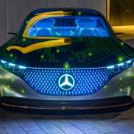 メルセデス・ベンツがNVIDIAと自動運転技術を共同開発。2024年より市販車に搭載 - 20C0302_02