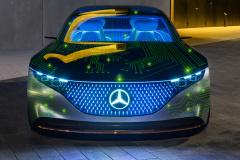 メルセデスコンセプトカー